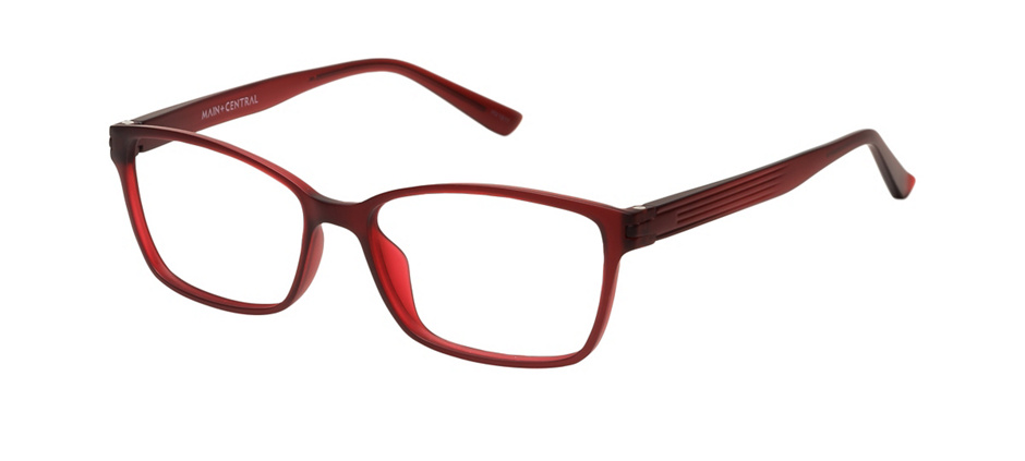 product image of Main And Central Encino-51 Cerise matte