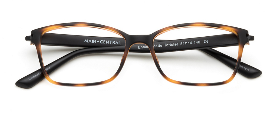 product image of Main And Central Encino-51 Matte Tortoise