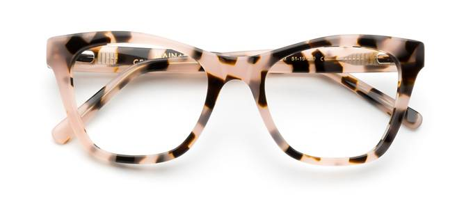 product image of Main And Central Friday-L Blush Tortoise