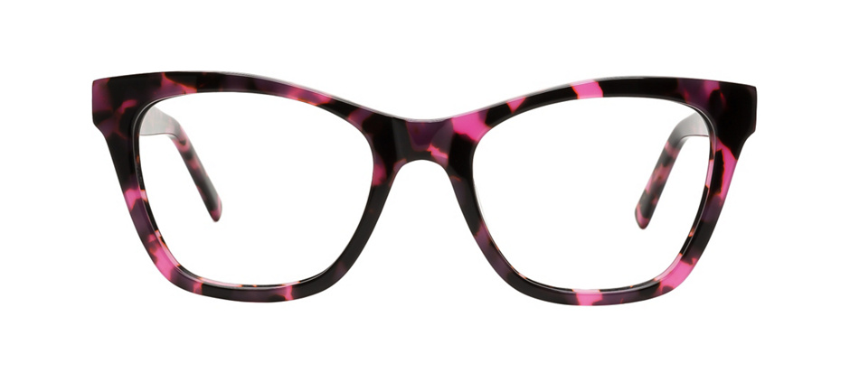 product image of Main And Central Friday-L Plum Tortoise
