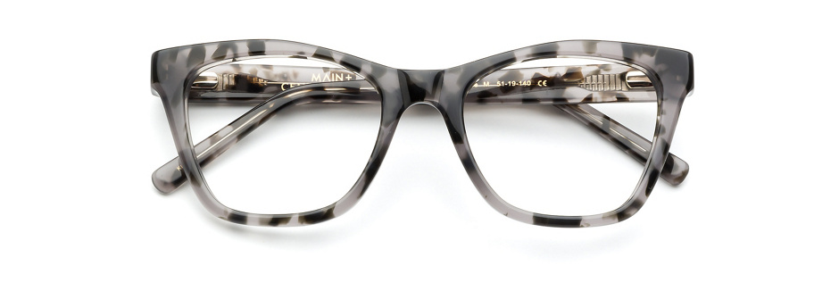 product image of Main And Central Friday-L Smoky Tortoise