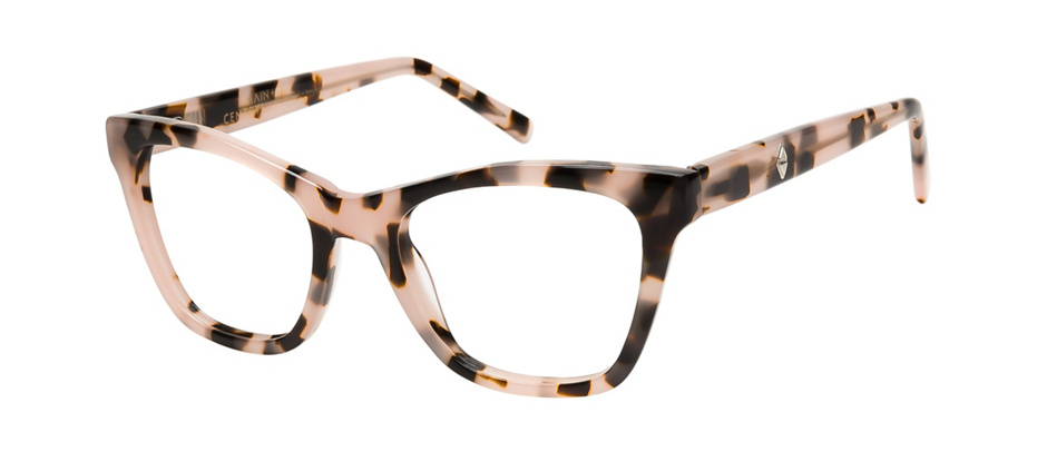 product image of Main And Central Friday-M Blush Tortoise