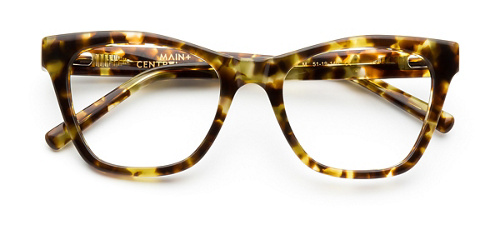 product image of Main And Central Friday-M Brown Tortoise