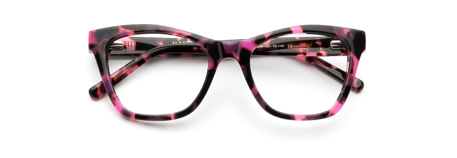 product image of Main And Central Friday-M Plum Tortoise