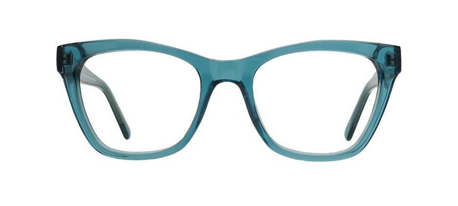 product image of Main And Central Friday-M Teal
