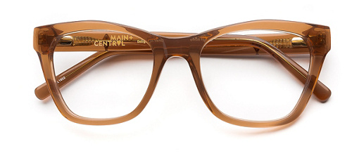 product image of Main And Central Friday-S Brown