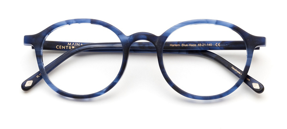 product image of Main And Central Harlem-48 Blue Haze