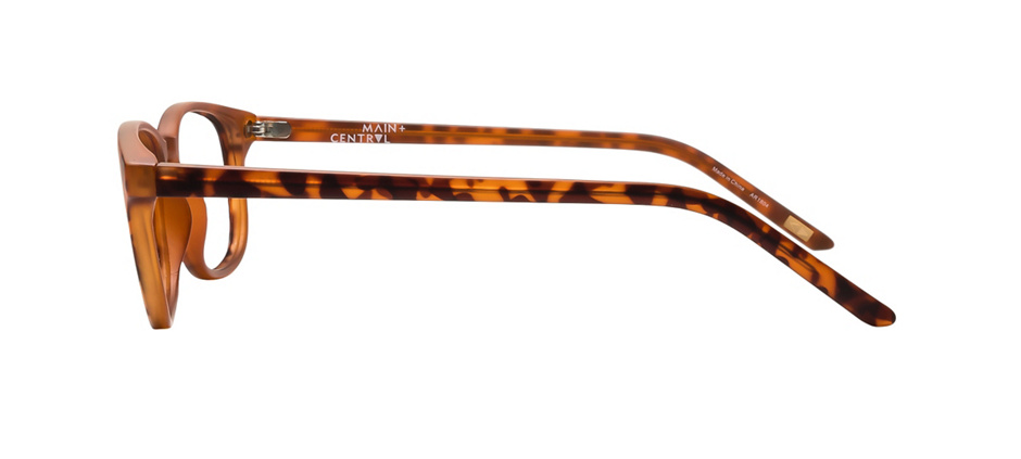 product image of Main And Central Inwood-53 Matte Havana
