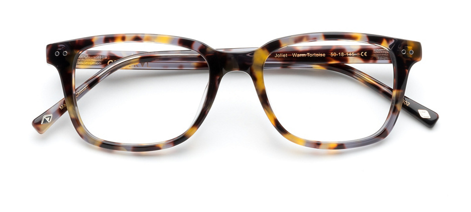 product image of Main And Central Joliet-50 Warm Tortoise