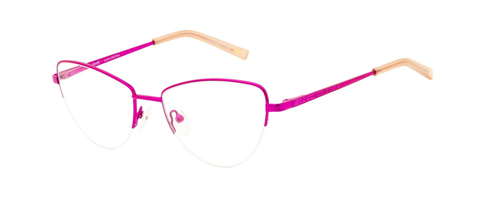 product image of Main And Central Limerick-54 Light Pink