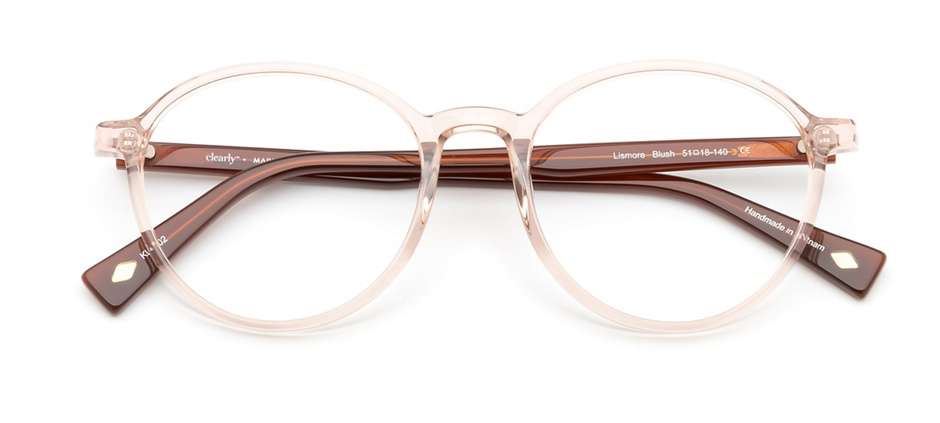 product image of Main And Central Lismore-51 Blush