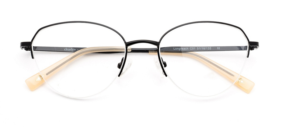 product image of Main And Central Longreach-51 Black