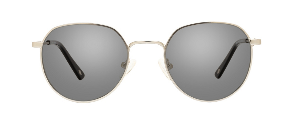 product image of Main And Central Mallow-49 Matte Silver