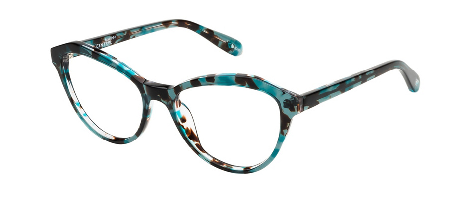 product image of Main And Central Mission Hill-54 Écailles de tortue bleues