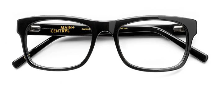 product image of Main And Central Monday-L Noir