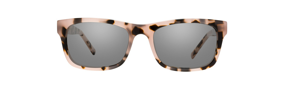 product image of Main And Central Monday-L Blush Tortoise