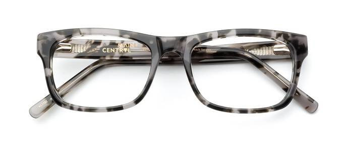 product image of Main And Central Monday-L Smoky Tortoise