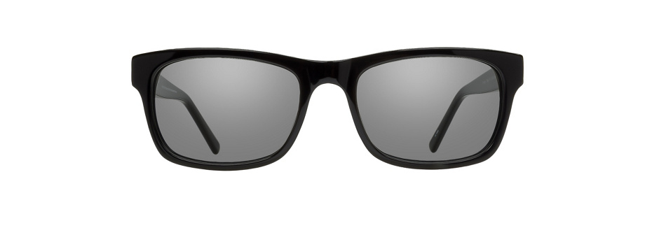 product image of Main And Central Monday-M Black