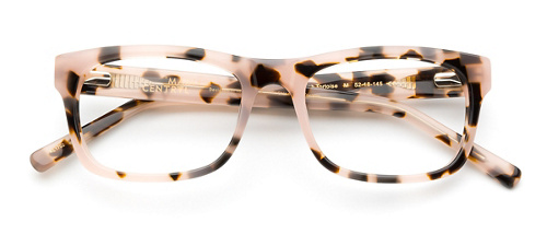 product image of Main And Central Monday-M Blush Tortoise
