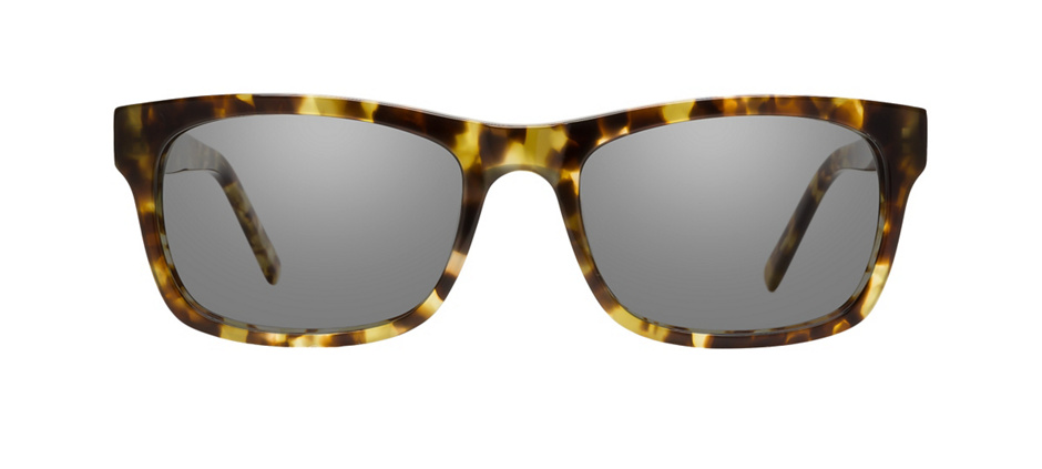product image of Main And Central Monday-M Brown Tortoise