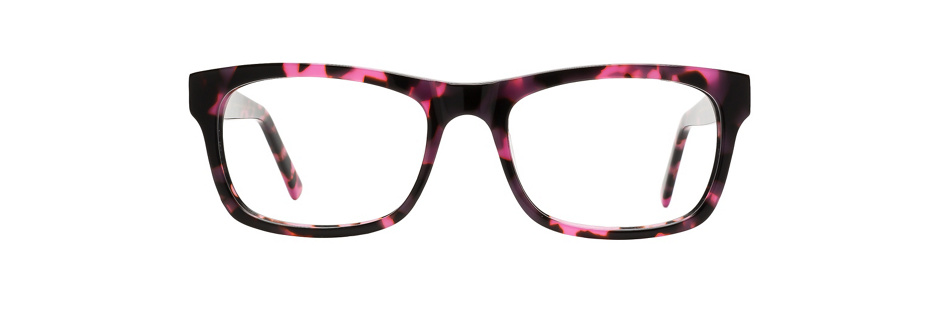 product image of Main And Central Monday-M Plum Tortoise