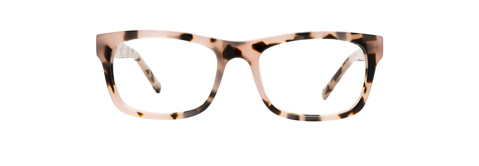 product image of Main And Central Monday-S Blush Tortoise