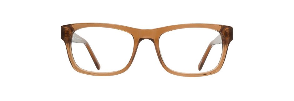product image of Main And Central Monday-S Brown