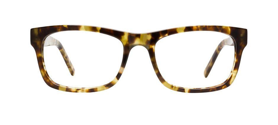 product image of Main And Central Monday-S Brown Tortoise