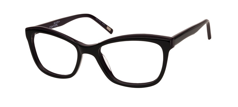 product image of Main And Central New Haven-55 Noir profond