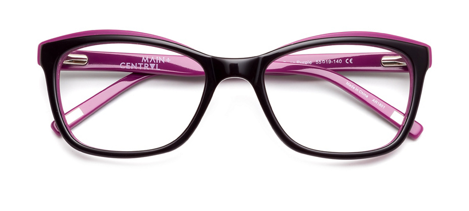 product image of Main And Central New Haven-55 Deep Purple