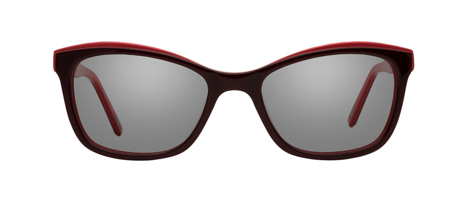 product image of Main And Central New Haven-55 Deep Red