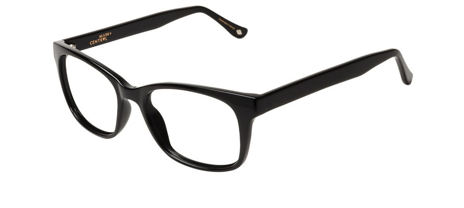 product image of Main And Central Newtown-52 Black