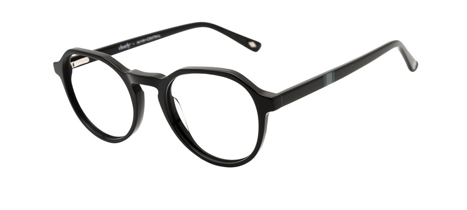 product image of Main And Central Owaka-49 Black