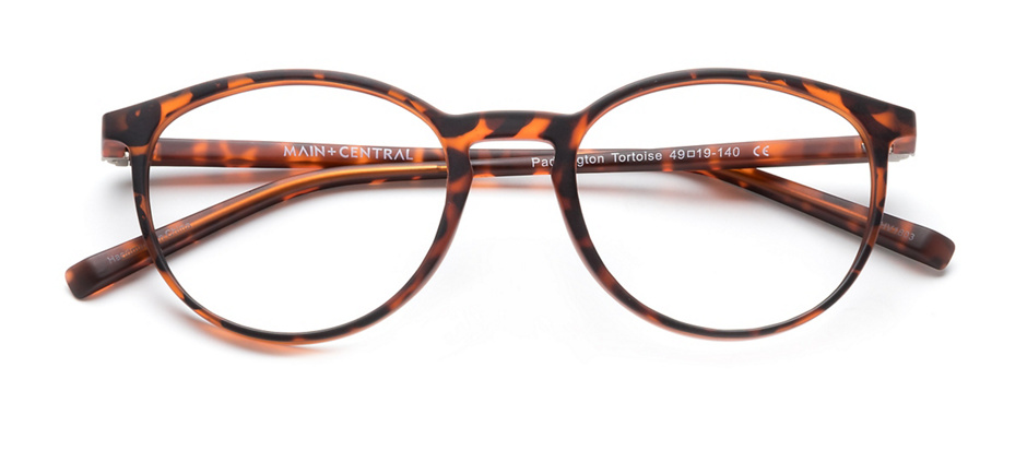 product image of Main And Central Paddington-49 Tortoise