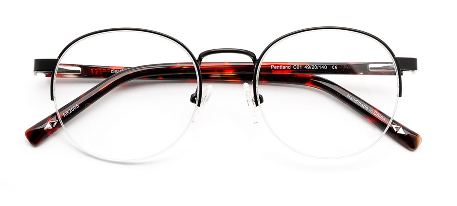 product image of Main And Central Pentland-49 Black