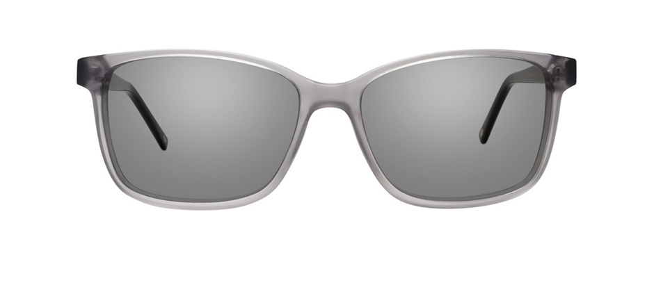 product image of Main And Central Prospect Heights-54 Matte Grey