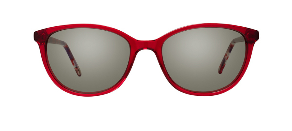 product image of Main And Central Queensland-52 Crimson