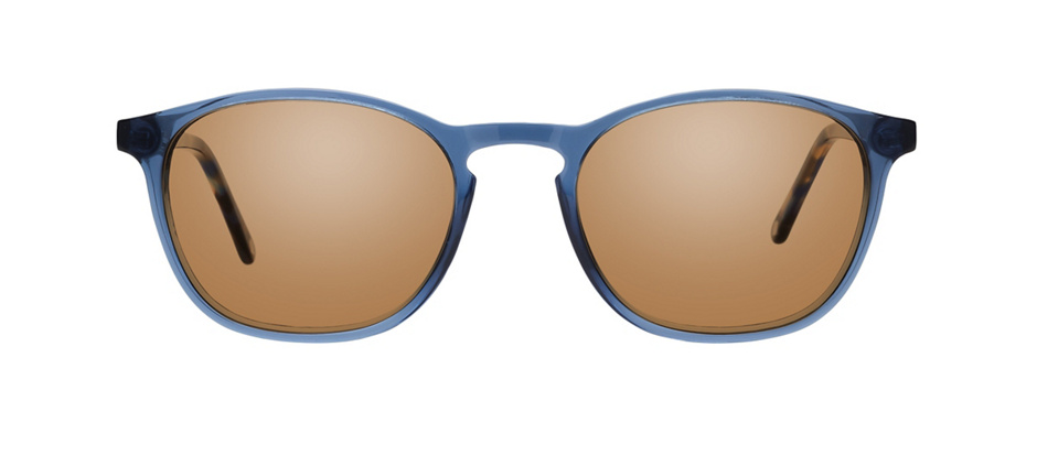 product image of Main And Central Railtown-50 Glace bleue