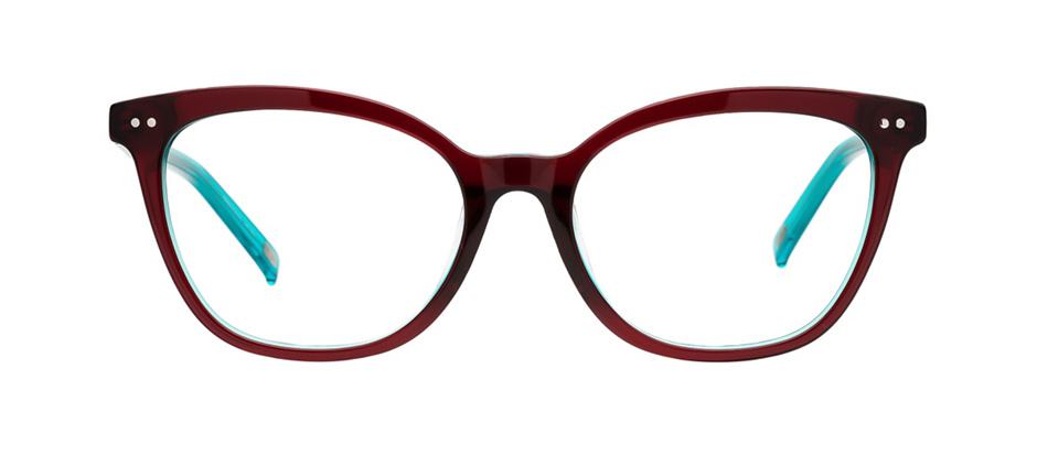 product image of Main And Central Raleigh-53 Mint Merlot