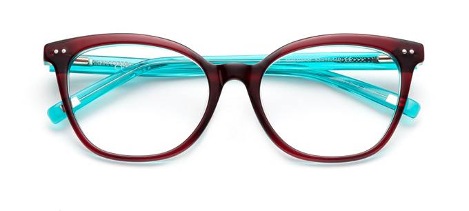 product image of Main And Central Raleigh-53 Merlot vert menthe