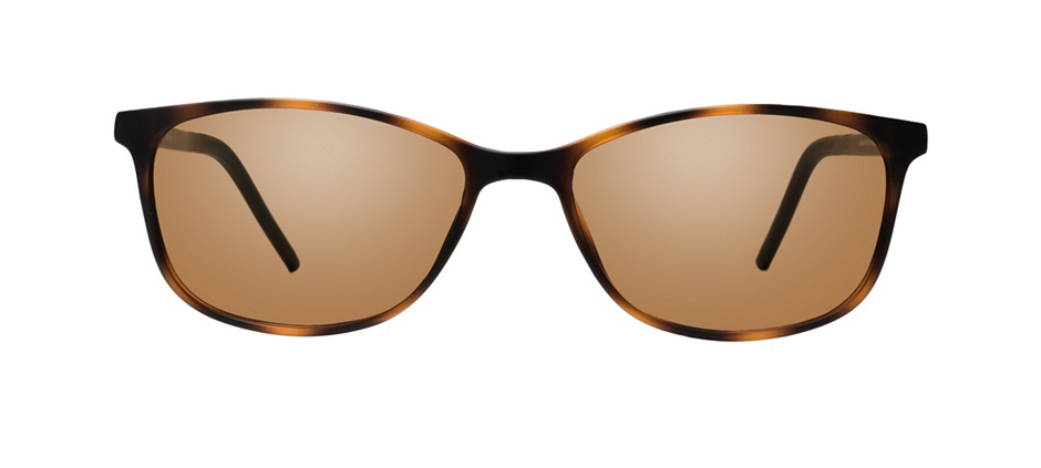 product image of Main And Central Rosehill-50 Matte Havana