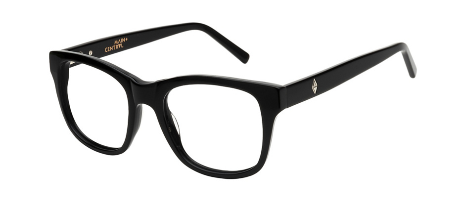 product image of Main And Central Salem-52 Black