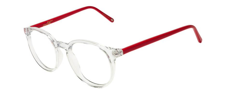 product image of Main And Central Seaholme-50 Cristal rouge