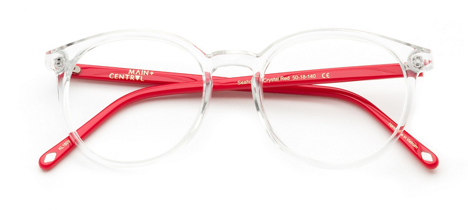 product image of Main And Central Seaholme-50 Crystal Red