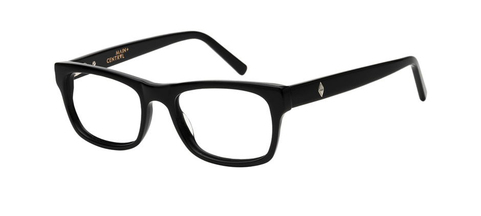 product image of Main And Central Springfield-52 Black