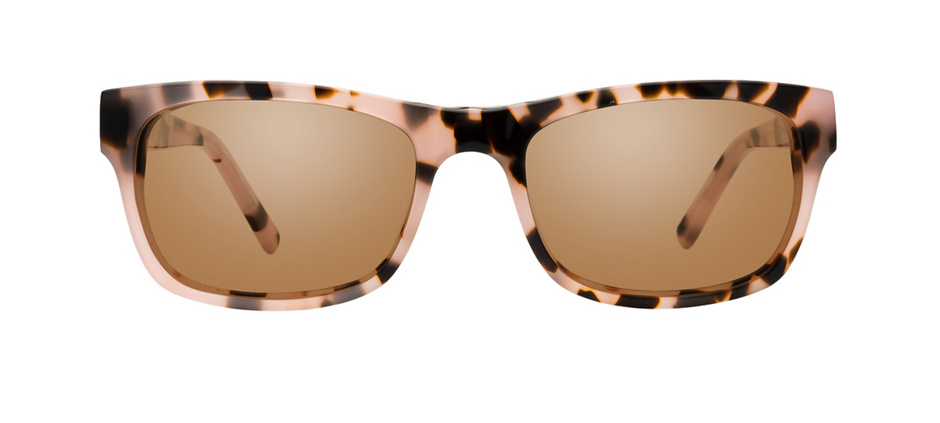 product image of Main And Central Springfield-52 Blush Tortoise