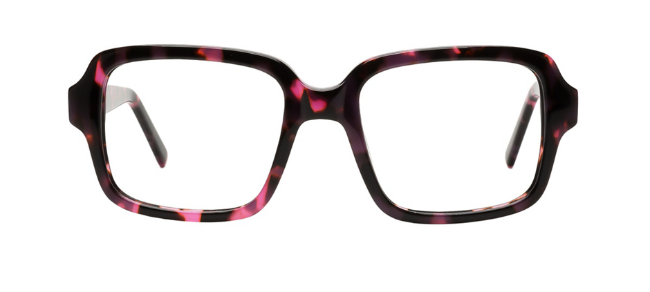product image of Main And Central Thursday-L Plum Tortoise