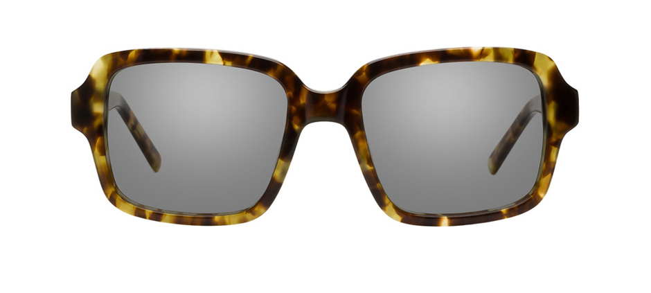 product image of Main And Central Thursday-M Brown Tortoise