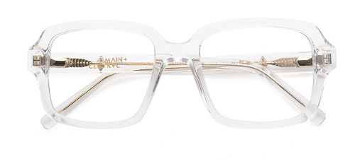 product image of Main And Central Thursday-M Transparent