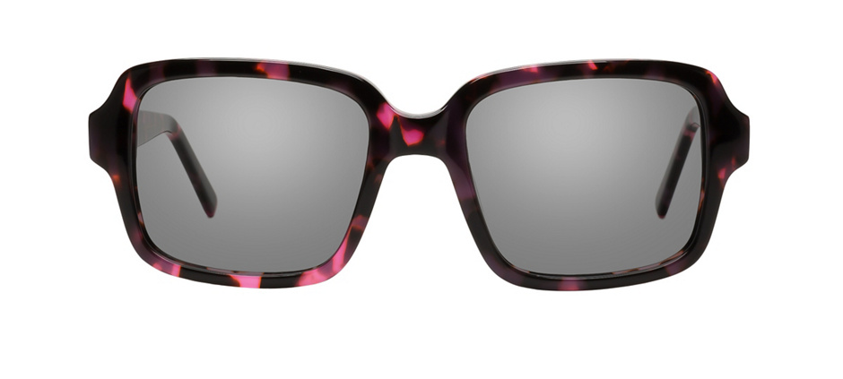 product image of Main And Central Thursday-M Plum Tortoise